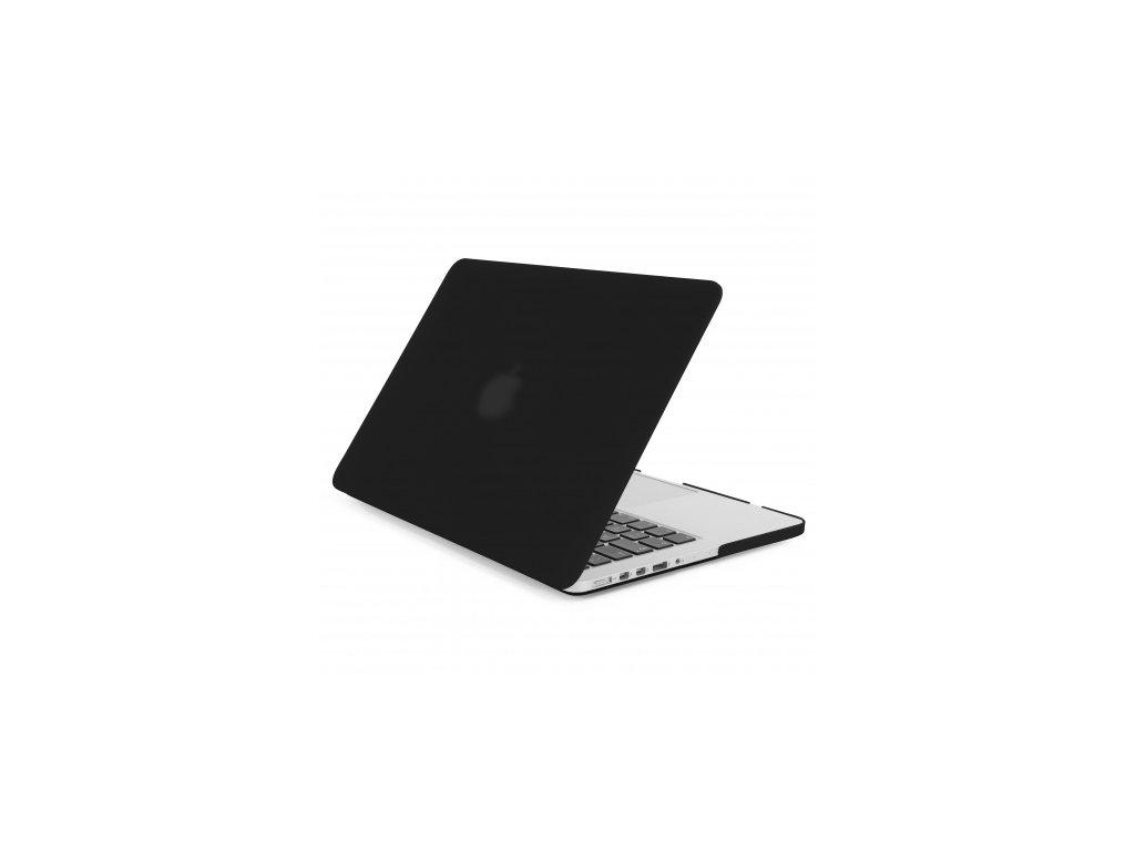 Polykarbonátové pouzdro / kryt na MacBook Pro 13 (2012-2015) - Tucano, Nido Hard Shell Black