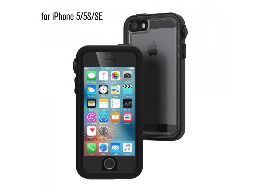 Voděodolné pouzdro   kryt pro Apple iPhone 5   5S   SE - Catalyst ... 190e75f24bd