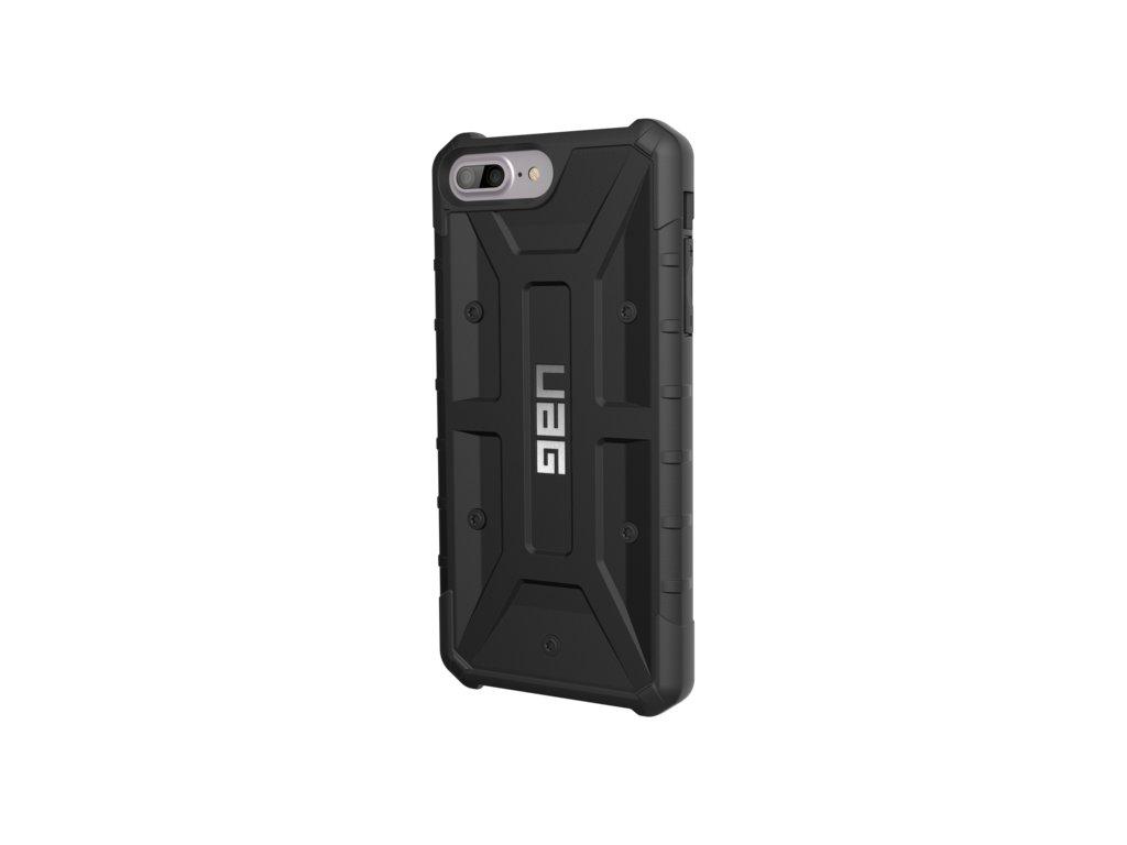 Pouzdro / kryt pro Apple iPhone 8 PLUS / 7 PLUS / 6S PLUS / 6 PLUS - UAG, Pathfinder Black