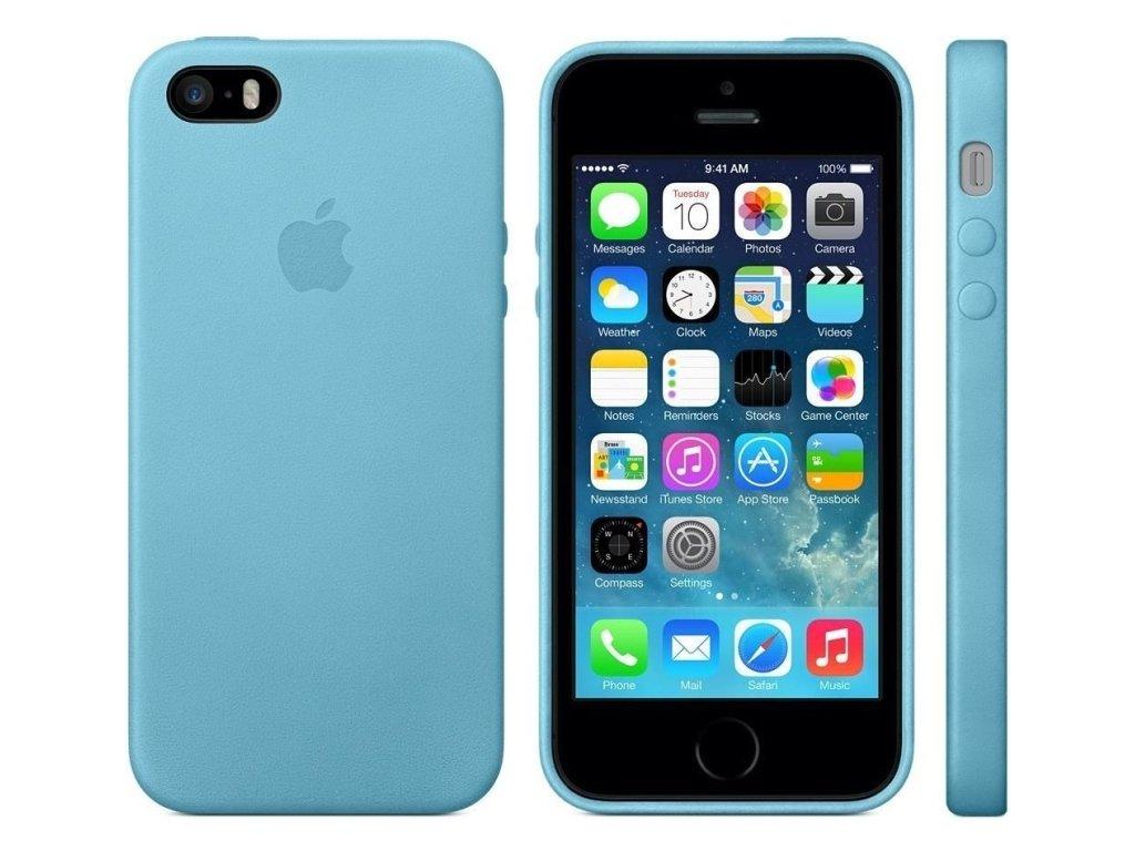 Pouzdro   kryt pro iPhone 5   5S   SE - Apple de26c4c14b4
