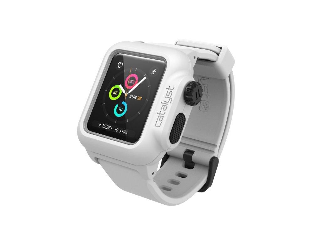 Voděodolné pouzdro   kryt pro 38mm Apple Watch SERIES 2 - Catalyst ... 6025b2513ab