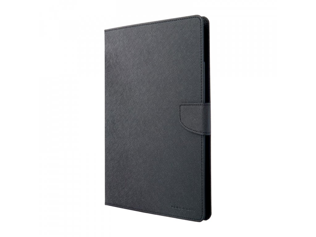 Pouzdro / kryt pro Apple iPad Air 2 - Mercury, Fancy Diary Black/Black