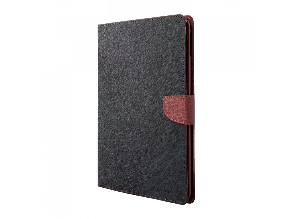 Pouzdro / kryt pro iPad Pro 9.7 (2016) - Mercury, Fancy Diary Black/Brown