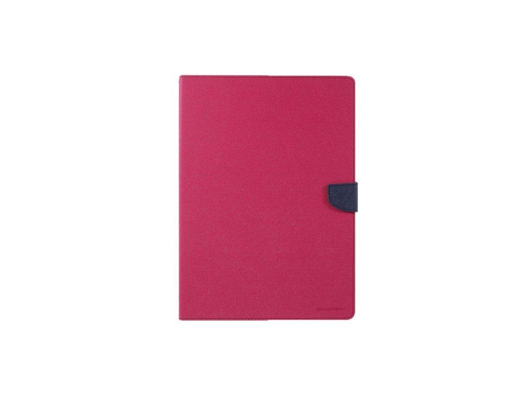Pouzdro / kryt pro iPad Pro 9.7 (2016) - Mercury, Fancy Diary Hotpink/Navy