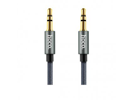Audio kabel AUX (2x 3,5mm jack) - Hoco, UPA03 Noble