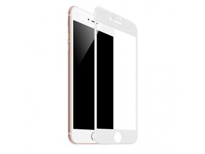 Ochranné tvrzené sklo pro iPhone 7 / 8 / SE (2020) - HOCO, A1 Shatterproof 3D White