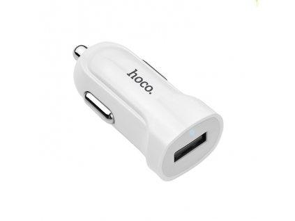 Auto-nabíječka pro iPhone - Hoco, Z2 Single 1.5A