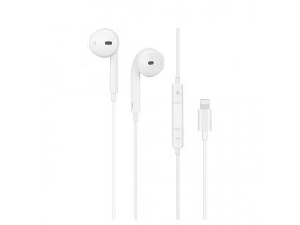 Sluchátka pro iPhone a iPad - HOCO, L7 Lightning (propojení přes bluetooth)