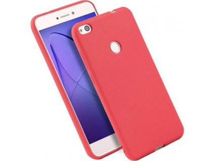 Pouzdro / kryt pro Huawei P8 LITE / P9 LITE (2017) - Mercury, Soft Feeling Pink