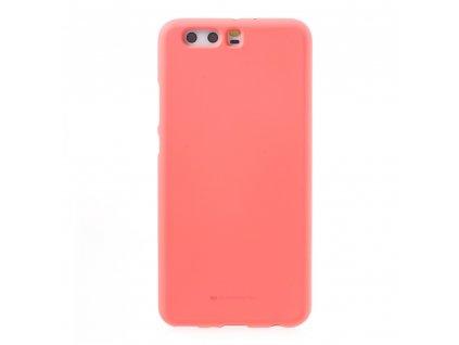 Pouzdro / kryt pro Huawei P10 - Mercury, Soft Feeling Pink