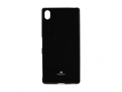Pouzdro / kryt pro Xiaomi Mi A1 - Mercury, Jelly Black