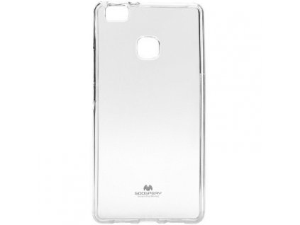 Pouzdro / kryt pro Huawei P10 - Mercury, Jelly Transparent