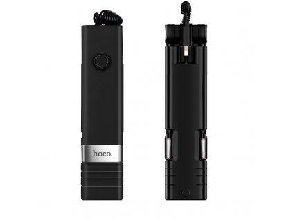 Selfie tyč pro iPhone - Hoco, K3A Beauty Lightning