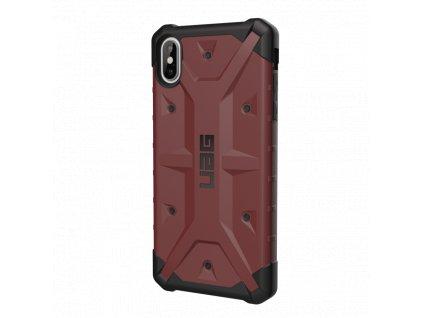 Ochranný kryt pro iPhone XS MAX - UAG, Pathfinder Carmine Red
