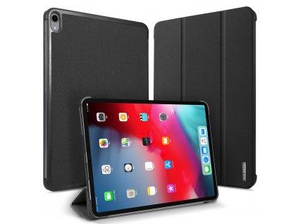 Pouzdro pro iPad Pro 11 (2018) - DuxDucis, Domo Black