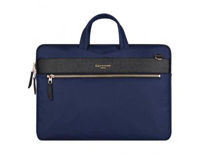 Taška pro MacBook Air / Pro 13 - CARTINOE, TOMMY BLUE