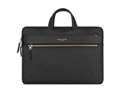 Taška pro MacBook Air / Pro 13 - CARTINOE, TOMMY BLACK