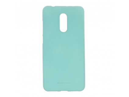 Pouzdro / kryt pro Huawei Mate 20 LITE - Mercury, Soft Feeling Mint