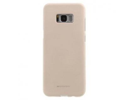 Ochranný kryt pro Samsung Galaxy S8 PLUS - Mercury, Soft Feeling Pink Sand