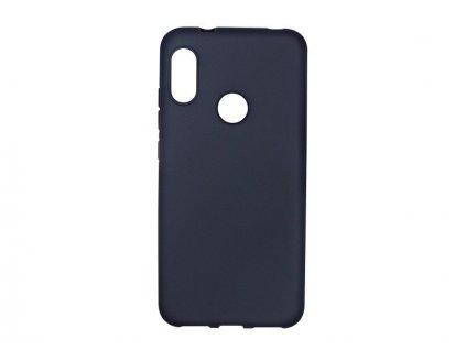 Ochranný kryt pro Xiaomi Mi A2 - Mercury, Soft Feeling Black