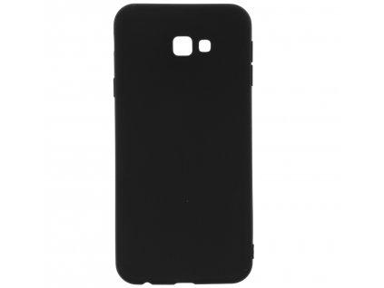 Ochranný kryt pro Samsung GALAXY J4 PLUS (2018) J415F - Mercury, Soft Feeling Black