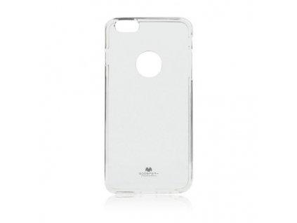 Ochranný kryt pro Xiaomi Mi A2 Lite - Mercury, Jelly Transparent