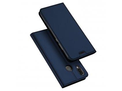Pouzdro pro Huawei P20 LITE - DuxDucis, SkinPro Blue