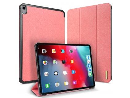 Pouzdro pro iPad Pro 12.9 (2018) - DuxDucis, Domo Pink