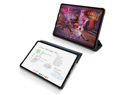 Pouzdro pro iPad Pro 11 (2018) - DuxDucis, Domo Blue