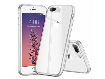 Ochranný kryt pro iPhone 7 PLUS / 8 PLUS - DuxDucis, Light Transparent