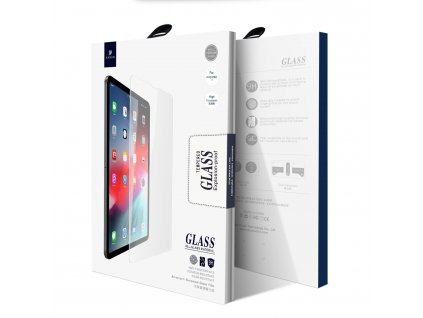 Ochranné tvrzené sklo pro iPad Air 4 / iPad Pro 11 (2018/2020) - DuxDucis, Tempered Glass