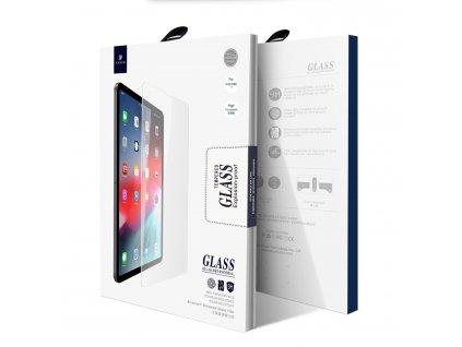 Ochranné tvrzené sklo pro iPad Pro 11 (2018) - DuxDucis, Tempered Glass