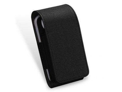 Pouzdro pro IQOS 2.4 Plus - DuxDucis, Fashion Black