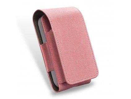 Pouzdro pro IQOS 2.4 Plus - DuxDucis, Fashion Pink