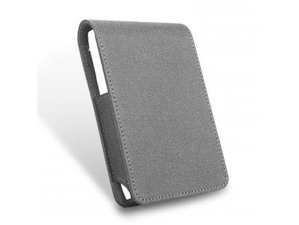 Pouzdro pro IQOS 3 Multi - DuxDucis, Fashion Grey