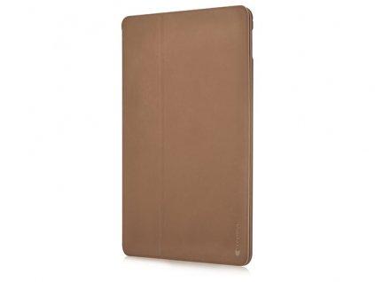Pouzdro / kryt pro iPad 2017 / 2018 - Comma, Elegant Brown