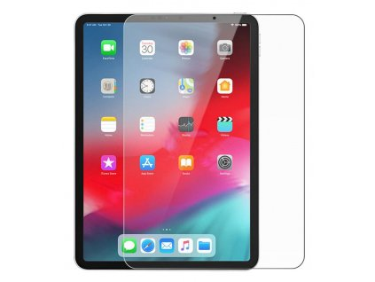 Ochranné tvrzené sklo pro iPad Pro 12.9 (2018) - Devia, TEMPERED GLASS