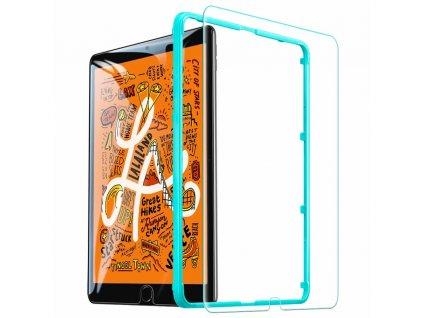 Ochranné tvrzené sklo pro iPad mini 4 / 5 - ESR, TEMPERED GLASS (s aplikátorem)