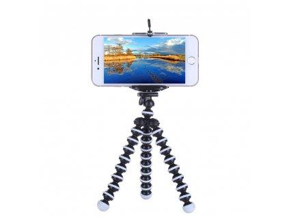 Flexibilní tripod / stativ pro mobil (iPhone) - Gorilla Pod