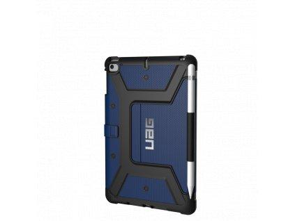 Odolné pouzdro pro iPad mini 4 / 5 - UAG, Metropolis Blue