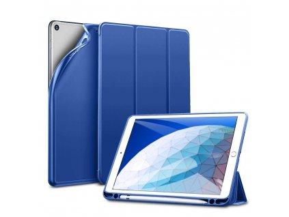 Pouzdro / kryt pro iPad Air 3 - ESR, REBOUND BLUE