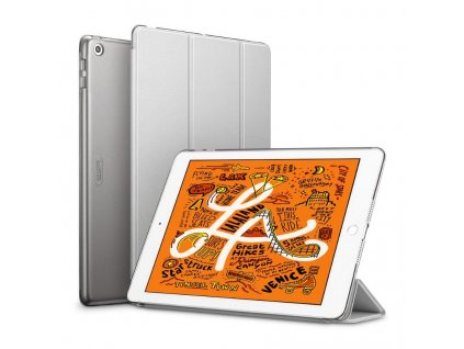 Pouzdro / kryt pro iPad mini 5 - ESR, YIPPEE GRAY