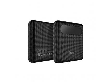 Externí baterie / powerbanka - HOCO, B20 Mige 10000mAh Black