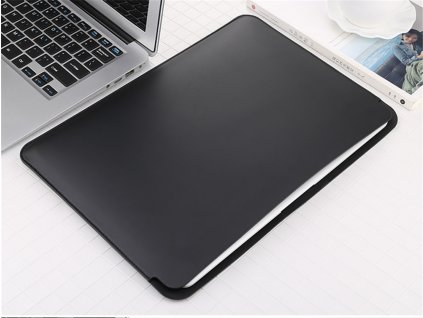 Pouzdro na MacBook Pro 13 (2016-2019) / MacBook Air 13 (2018-2020) - Sleeve Black