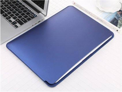 Pouzdro na MacBook Pro 13 (2016-2019) / MacBook Air 13 (2018-2019) - Sleeve Blue