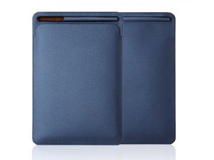 Pouzdro pro iPad (modely o velikosti 9.7 až 10.5) - Sleeve Blue