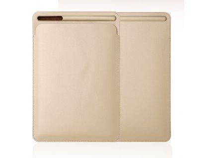 Pouzdro pro iPad (modely o velikosti 9.7 až 10.5) - Sleeve Gold