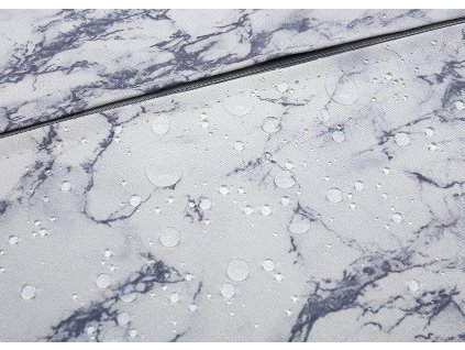 Pouzdro na notebook - CANVASLIFE, 13 Sleeve MarbleWhite