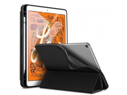 Pouzdro / kryt pro iPad mini 5 - ESR, REBOUND PENCIL BLACK