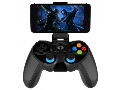 Gamepad / herní ovladač pro iPhone - iPega, 9157 Ninja